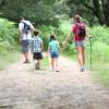 El Gobierno regional organiza más de treinta actividades en los Parques Naturales este mes de agosto