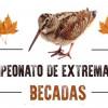 El Campeonato de Extremadura de Becadas se celebra el 16 de diciembre en Oliva de la Frontera y el 7 de enero en Cilleros