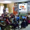 Encuentros con escolares de Castilla-La Mancha para conocer la importancia de conservar el lince ibérico