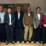 La ONC nombra a Juan Antonio Sarasketa presidente de Honor de la entidad
