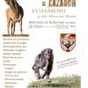 Quintana de la Serena acoge el 22 de abril el V Día del Cazador Extremeño