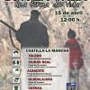 Movilización el domingo, 15 de abril, en 40 capitales de provincia en defensa de la caza