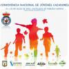 Primera Convivencia Nacional de Jóvenes Cazadores, 21 y 22 de julio en Castillejo de Robledo