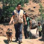 3.436 inspecciones del equipo canino para detectar cebos envenenados