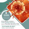 El I Foro sobre enfermedades de fauna silvestre se celebrará el 4 de diciembre en Madrid