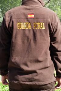 _forro guarda rural