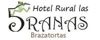 Hotel las 5 ranas