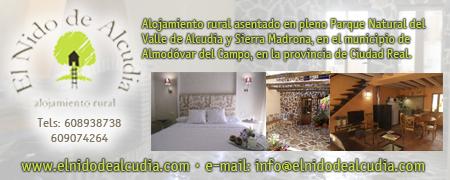 El nido de Alcudia