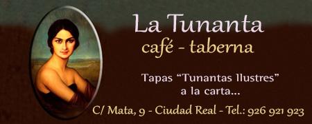 La Tunanta Taberna