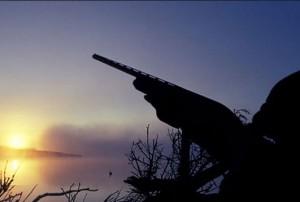 caza EXTREMADURA