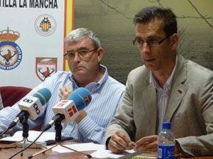 Juan de Dios García y Luis Fernando Villanueva (1)