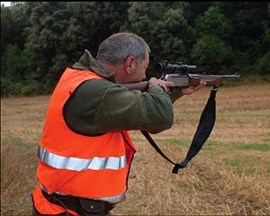 Imagen Seguridad en la caza