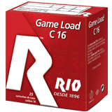 GAME LOAD C16