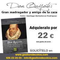 Libro de Santiago Ballesteros