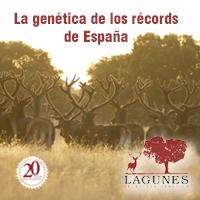 Lagunes, selección genética