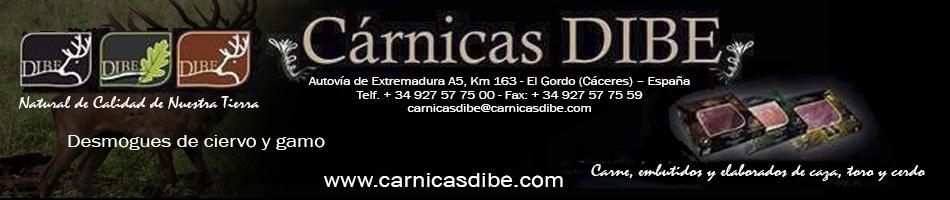 http://www.carnicasdibe.com/