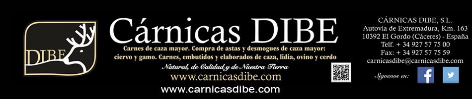 Cárnicas Dibe