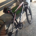 Cambio bicicleta GT por Semiautomática