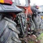 Se vende tractor Same