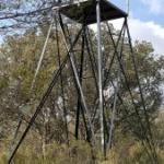 Torretas de caza o vigilancia a medida