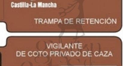 Precintos trampa de retención 0,50 €