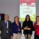 Ciudad Real acogerá en septiembre el I Congreso Nacional de Turismo Cinegético