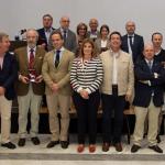 La revista Caza Extremadura entrega sus premios en Cáceres