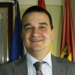 Francisco Martínez Arroyo, consejero de Agricultura, Medio Ambiente y Desarrollo Rural de la Junta de CLM