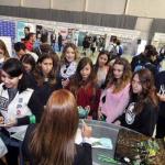 Más de 500 personas participan en el primer Encuentro Rural de Jóvenes y Empleo
