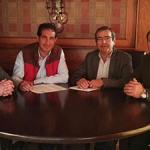 Acuerdo de colaboración entre la UNAC y JUVENEX