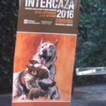 Intercaza presenta su cartel 2016, obra de Mariano Aguayo