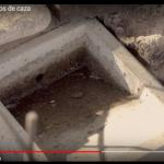 La Fundación Artemisan recomienda en un vídeo la instalación de bebederos en los cotos