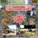 Aproca organiza para el mes de marzo un nuevo curso de Guarda Rural-Guarda de Caza