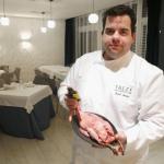 La guía definitiva de la carne de caza, de manos del chef Saúl Sanz: cómo escogerla, cómo cocinarla